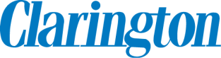 clarington logo
