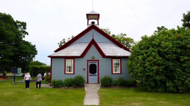 clarke-schoolhouse