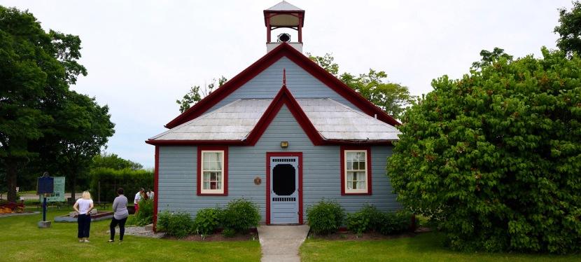 Clarke Schoolhouse