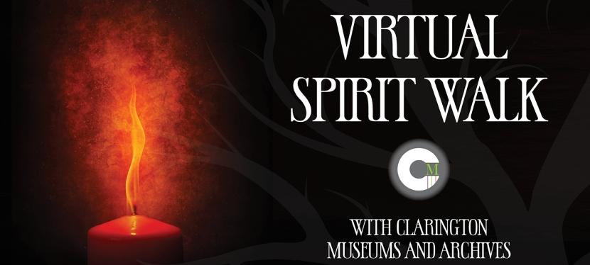 Virtual Spirit Walk